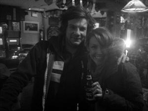 The Duke & Duchess of India Beer