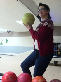 Bowling Birthday Beauty
