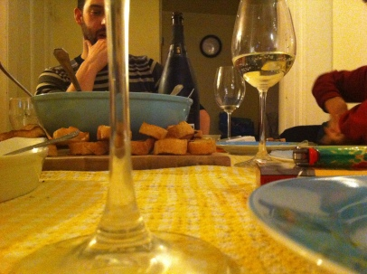 Dinner Party.