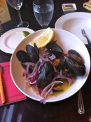$10 Mussels & Frites