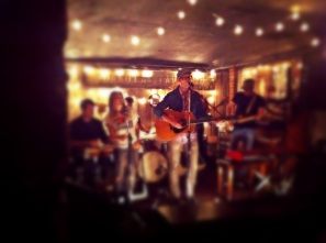 Sweet tunes at The Dakota